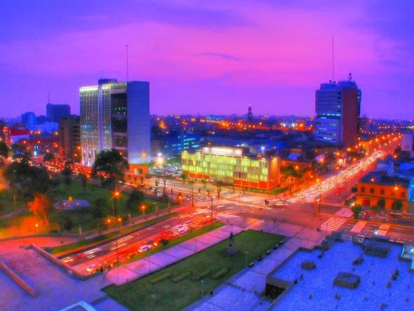 Lima_Peru_HDR