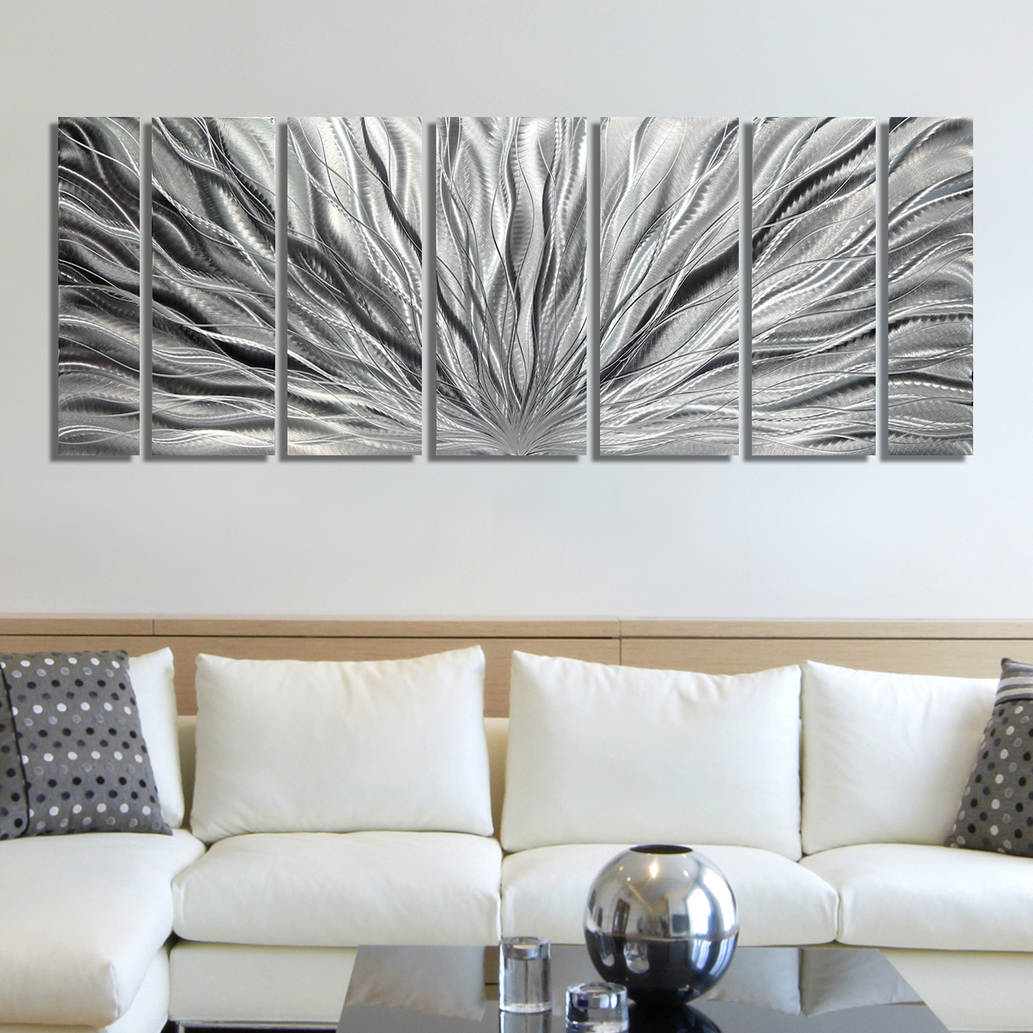 jon allen fine metal art abstract metal wall art by jon allen