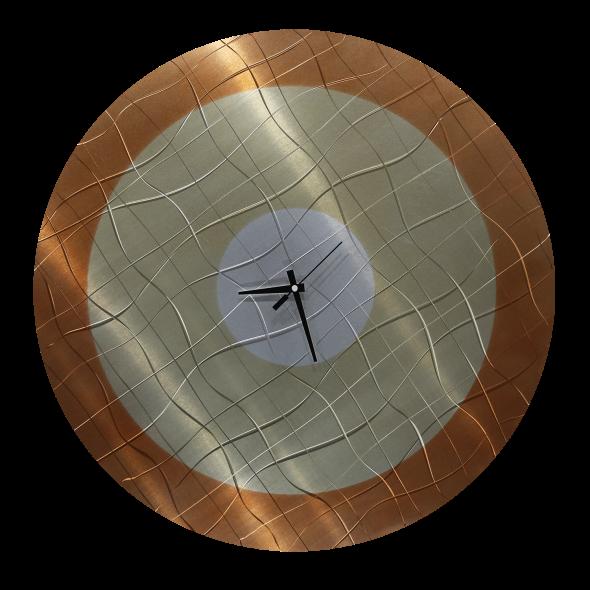 Vibrations In Copper
