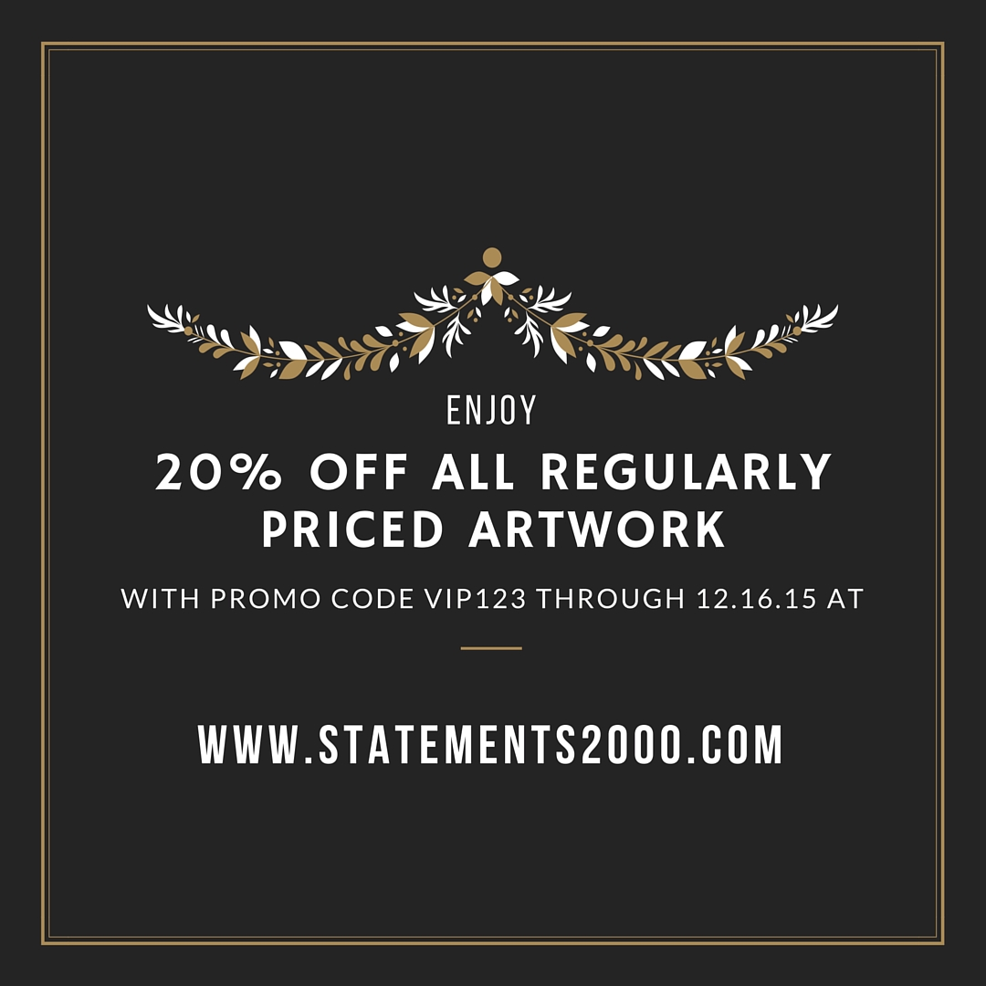 One of a kind promo code